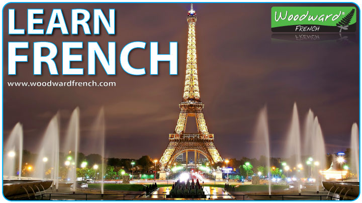 Learn French Language Lessons and French Teacher resources by Woodward Languages