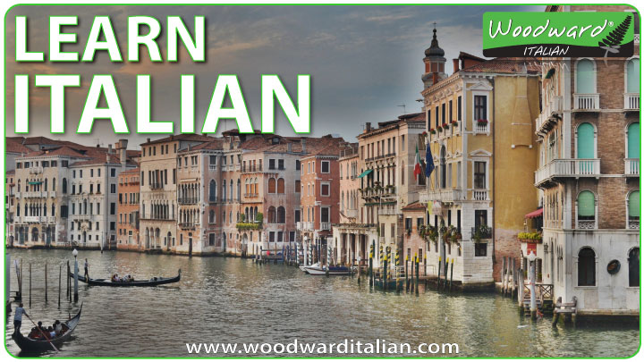 Learn Italian Language Lessons and Italian Teacher resources by Woodward Languages